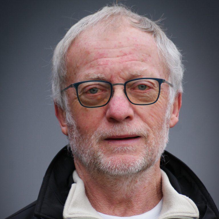 Alain Blanchet