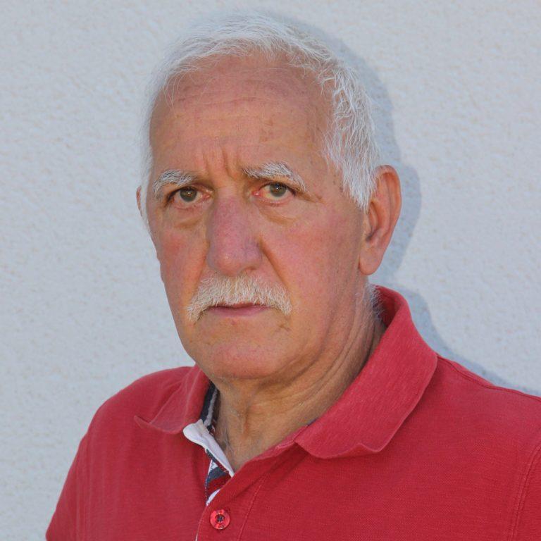 Bernard Fernandez