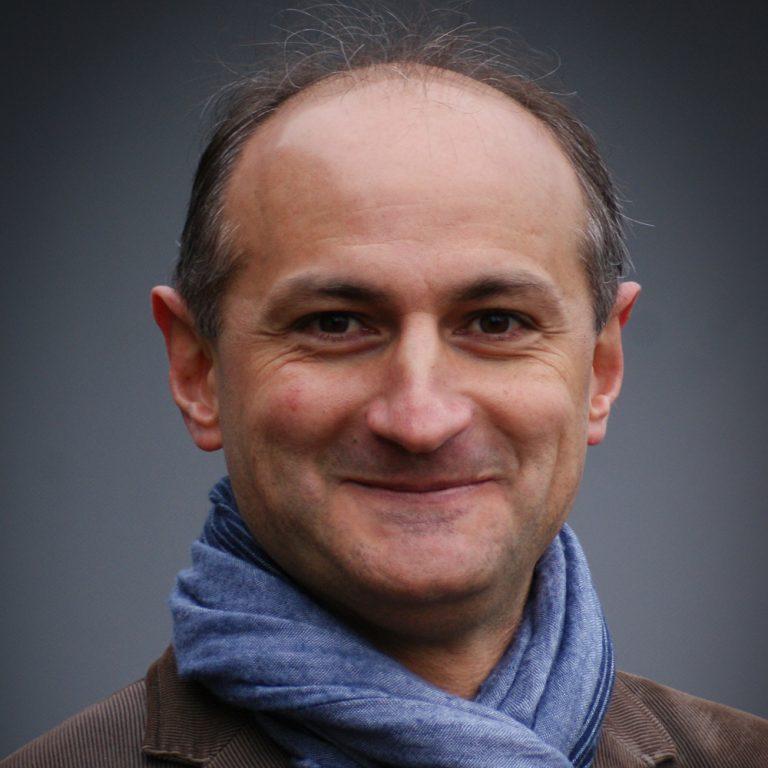 Jean-Pierre Roger