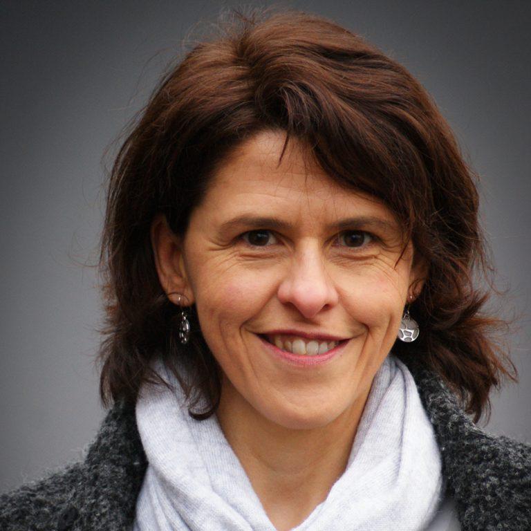 Pauline Rocacher