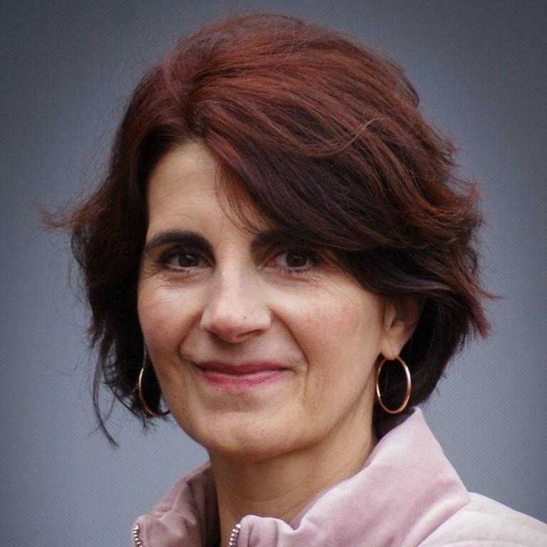 Sabine Fraysse-Gayraud