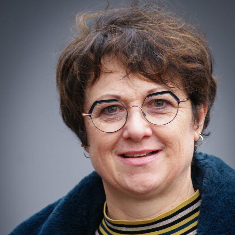 Véronique Delmas