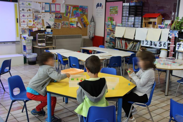 Groupe scolaire Charles Cayla