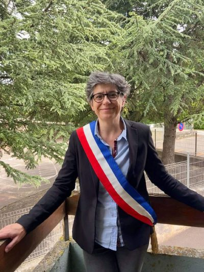 Laurence Pagès-Touzé